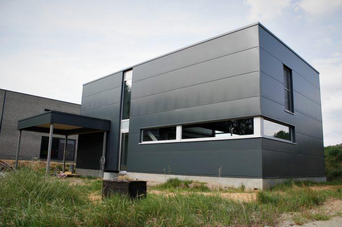 Woningbouw op maat woningbouw voor elk budget opglabbeek for Goedkope woning bouwen
